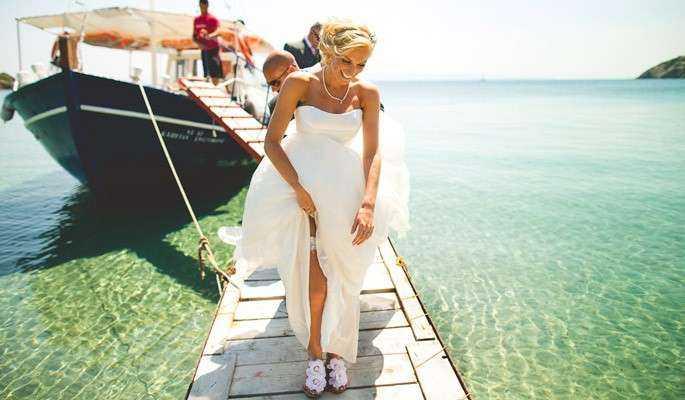 Obiceiuri de nuntă, din jurul lumii