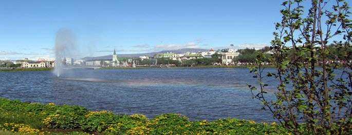 Reykjavik, gustati farmecul nordului!