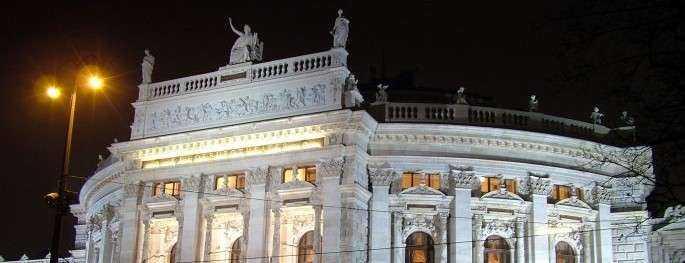 Weekend de shopping la Viena