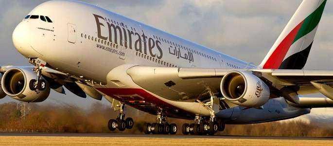 Emirates Airlines nu mai survolează Irakul
