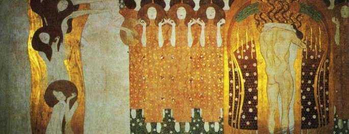 Viena lui Klimt
