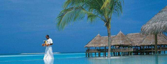 Maldive – insulele de coral