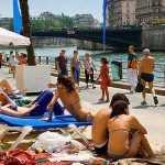 "Travel trend: ""Paris Plages"" acaparează Europa!"