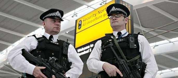 Noi ameninţări teroriste asupra zborurilor din Europa
