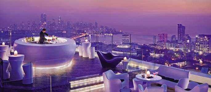 Top cele mai tari rooftop baruri din lume