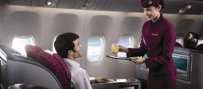 Cea mai buna companie aeriana din lume este…