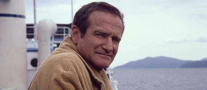 Robin Williams a fost un filoelen. Cuvintele lui despre Grecia