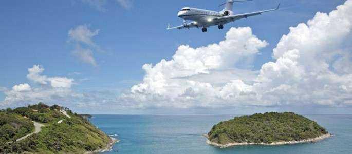 Qatar Airways lansează zboruri directe spre Phuket, Thailanda