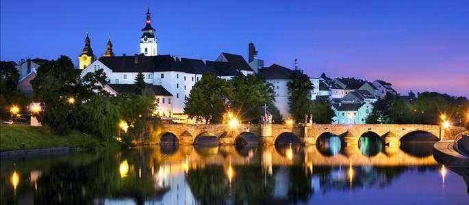 Legenda celui mai vechi pod din Ţinuturile Cehe