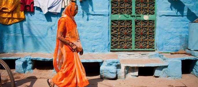 India autentică – mini ghid de călătorie