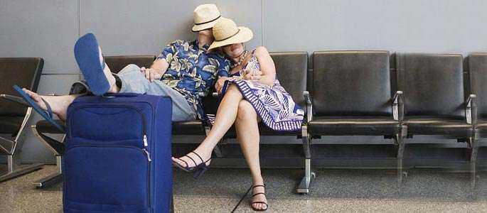 Aeroporturi internaţionale, ca alternative la hoteluri!