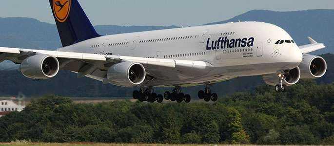 Lufthansa lansează o nouă rută spre Tampa