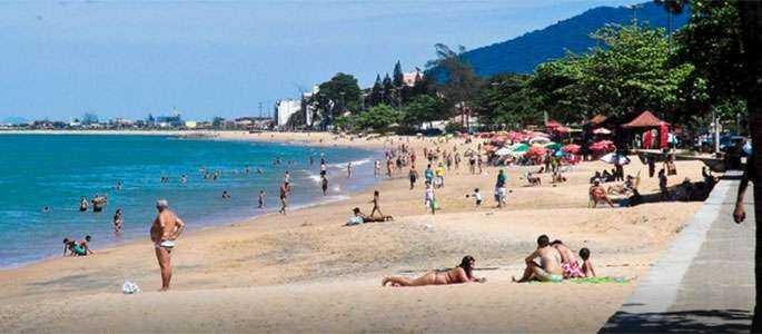 Schimbare istorică! Rio de Janiero are prima plajă de nudiști!