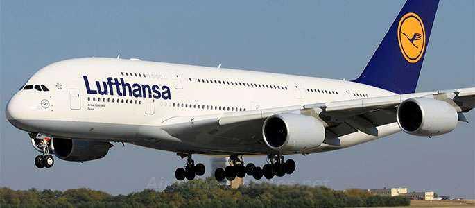 Lufthansa relansează zborurile spre Miami din hub-ul Munchen