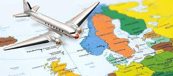Europa își menține rolul de lider în turism, în cifre și în venituri