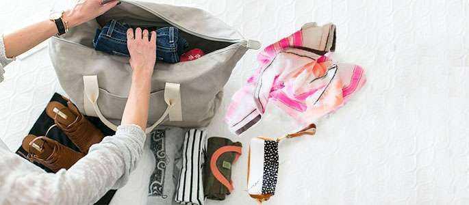 Ce punem în bagajul de vacanță? 7 zile, 10 piese vestimentare