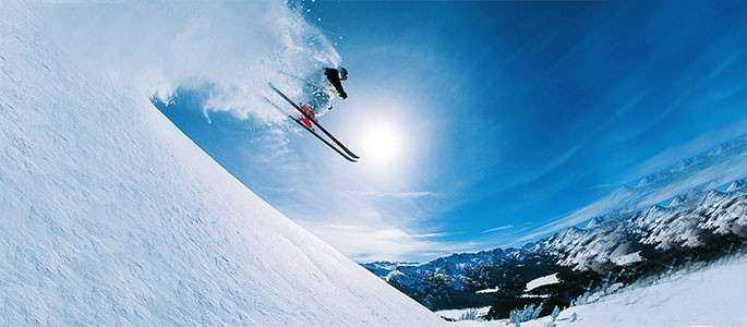 Top motive să schiezi în Austria
