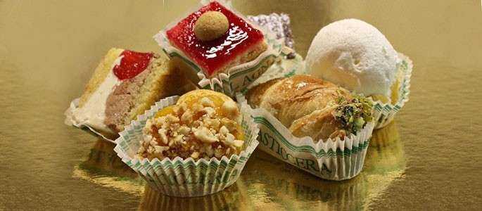 Specialități locale. Savurează gustul dulce din Torino!