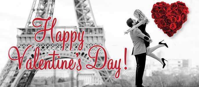 Vacanță de Valentine's day în Paris! Ce să NU faci
