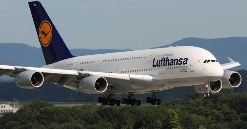 Greva continuă. Lufthansa a anulat 84 de zboruri într-o singură zi