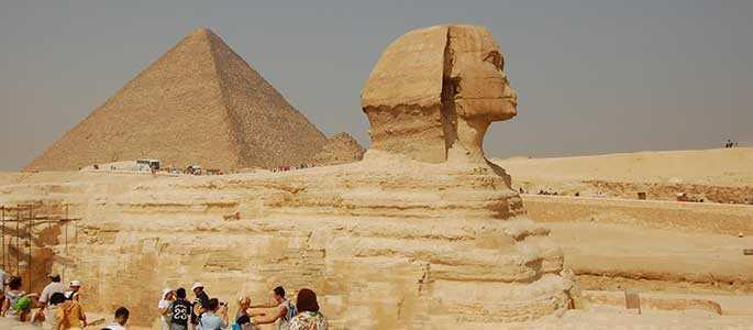 Egipt întârzie modificările vizelor