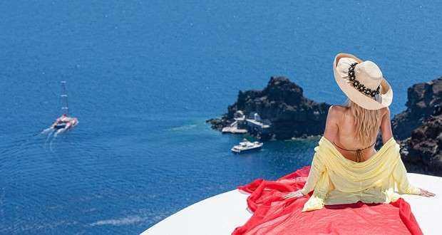 Travelers' Choice: Santorini, Creta si Zakynthos, in topul Europei