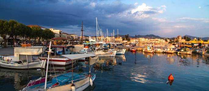 Insula Aegina, destinatia greceasca de care nu ai auzit inca