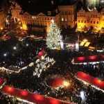 Cel mai relaxant Crăciun – în Praga