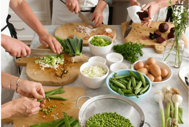 Învață să gătești preparate tradiționale