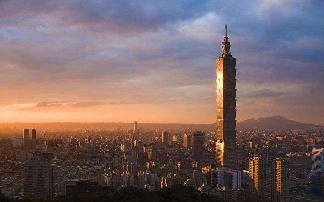 TAIWANUL LANSEAZA LA LONDRA, O NOUA CAMPANIE PENTRU IMPULSIONAREA TURISMULUI