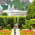 Vacanța de toamnă în Salzburg! Festivaluri și tradiții