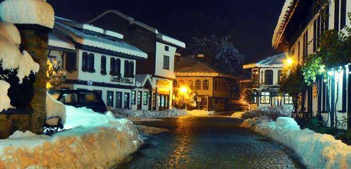 5 motive să vizitezi Bulgaria în timpul iernii