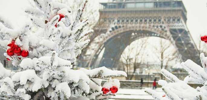 Top cinci orașe pentru vacanța de iarnă 2017