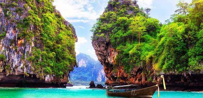 Cele mai ieftine destinații exotice din lume