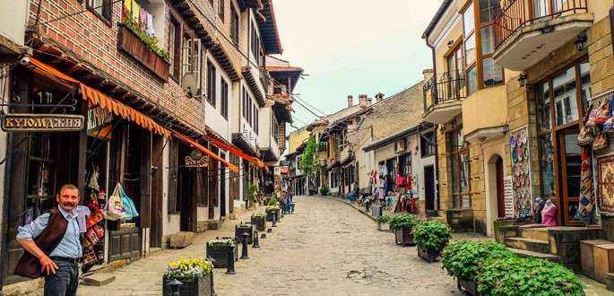 Top 3 cele mai bune locuri de vacanța, lângă Varna