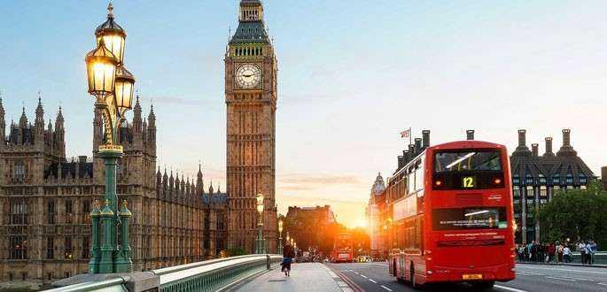 City break în Londra. Mâncare, muzică și distracții gratuite