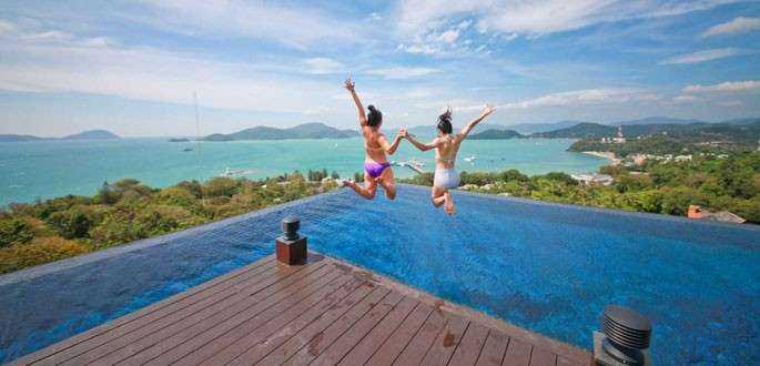 Vacanță în Phuket – Thailanda. Top atracții