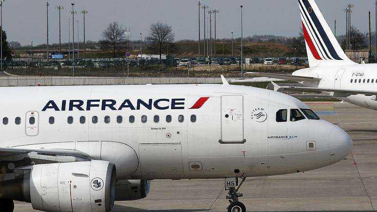 Air France:  îți modificam biletul fără costuri suplimentare!
