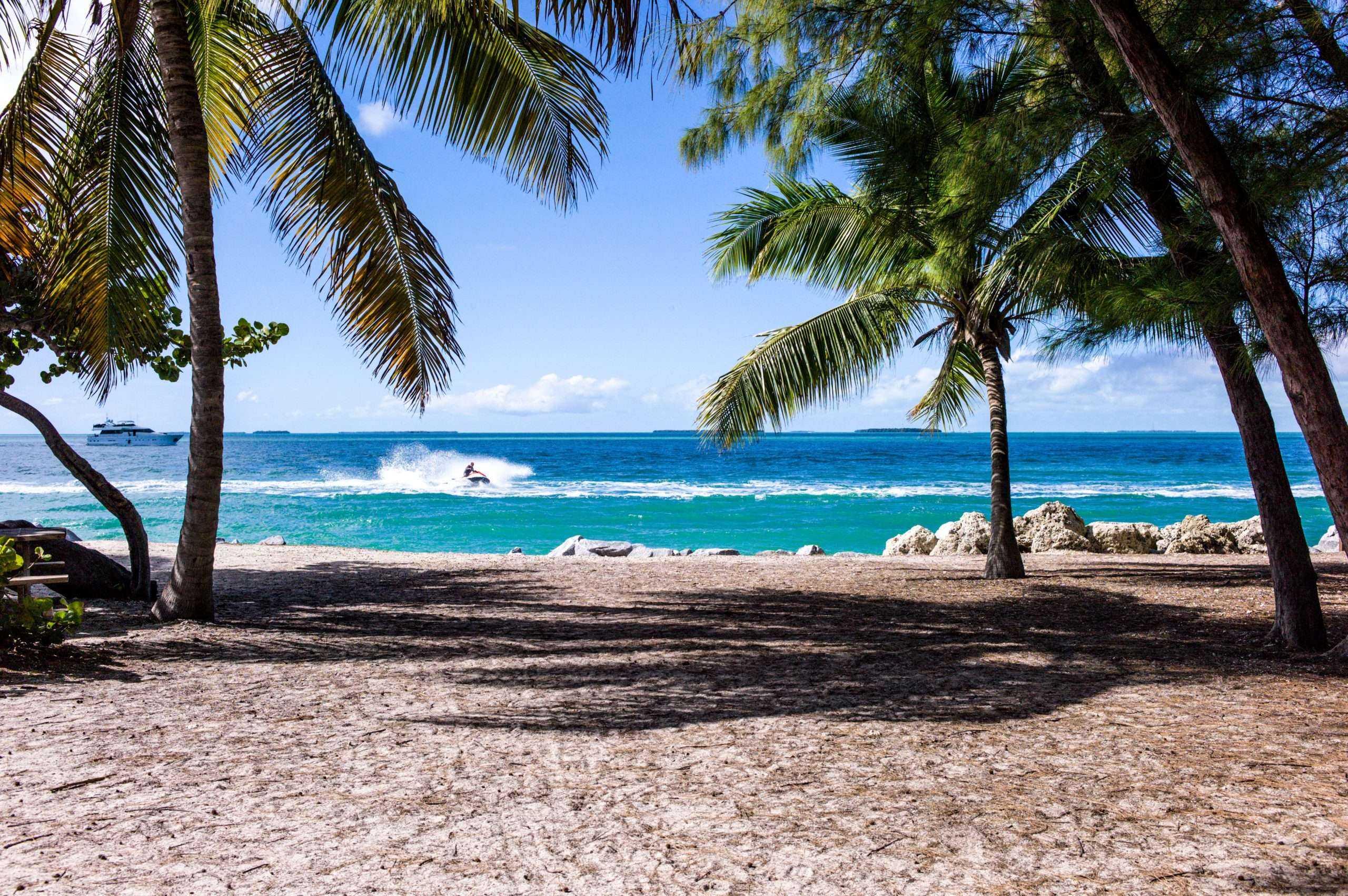 Când și cum putem călători în Caraibe