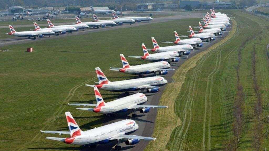Zborurile UK-UE ar putea fi oprite de la 1 ianuarie 2021