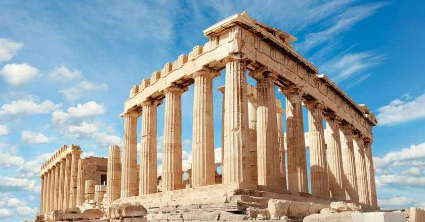 Guvernul britanic nu are nicio intenție să returneze sculpturile Partenonului