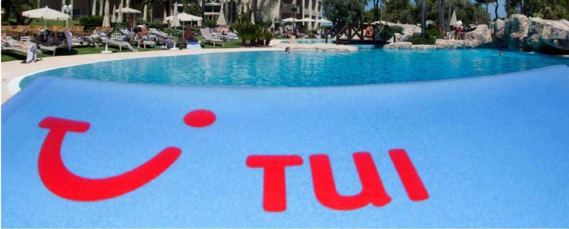 TUI va întârzia plățile către hotelierii greci