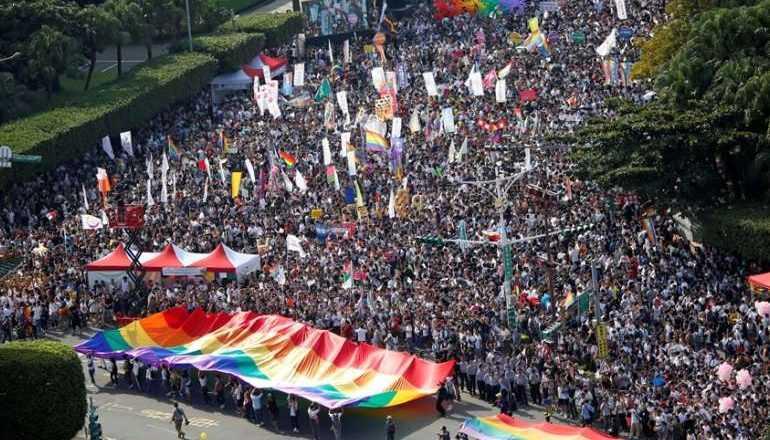 Taiwanul sărbătorește victoria în lupta cu coronavirusul