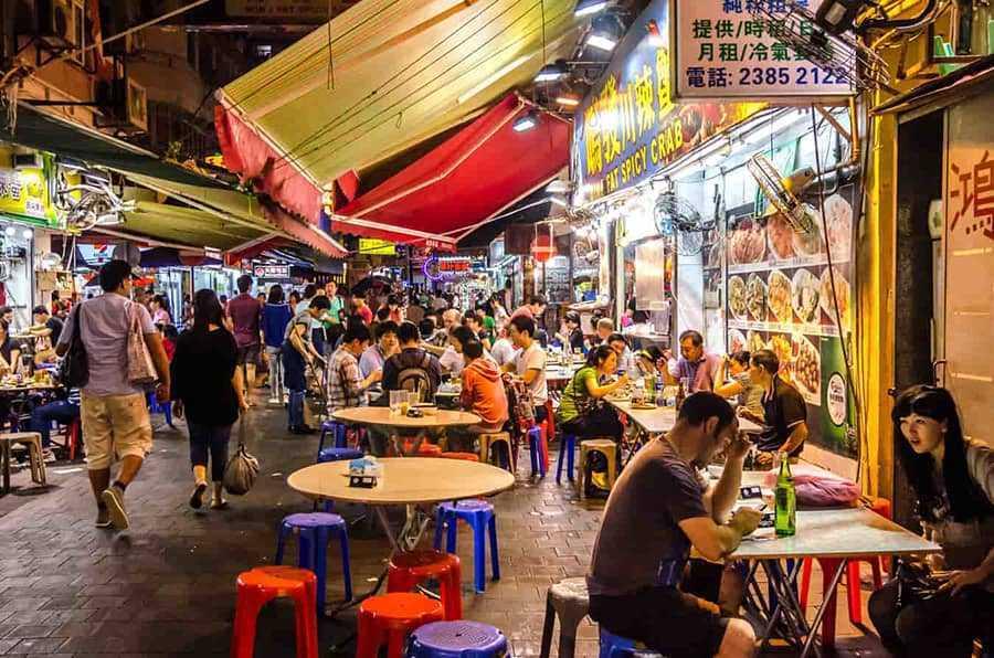Top 10 mâncăruri picante servite pe stradă