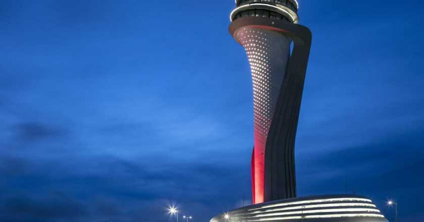 Aeroportul din Istanbul a primit un rating de 5 stele