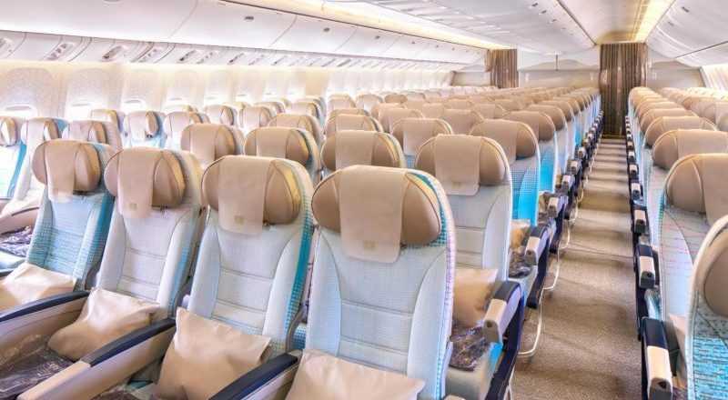 Emirates va introduce clasa premium economy pe Airbus A380