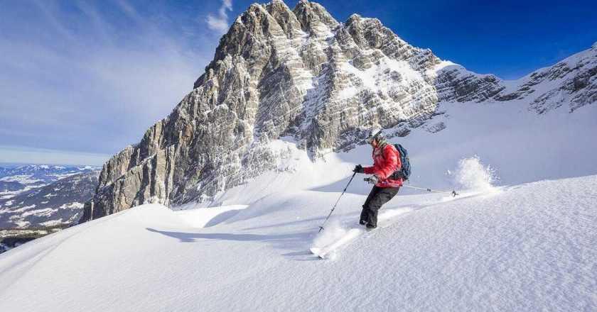 Sezonul turistic de iarnă, compromis în Austria