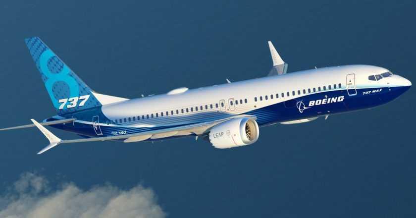 Boeing 737 MAX – liber la zbor în Europa