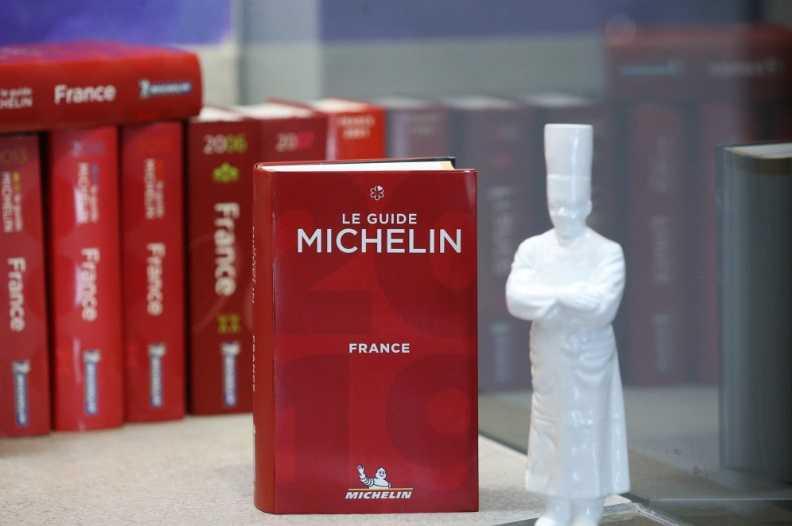 Ghidul MICHELIN