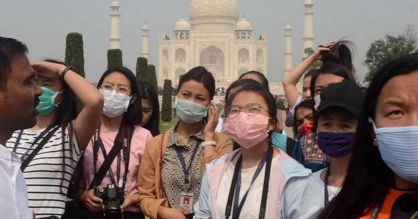 India va introduce certificate de vaccinare COVID-19 pentru turiști